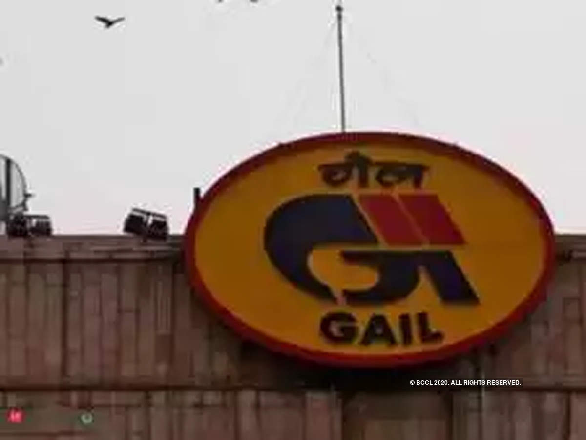 Buy GAIL (India), target price Rs 97:  Yes Securities