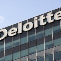 Deloitte to shut 4 offices, to transfer all staff to permanent work from home