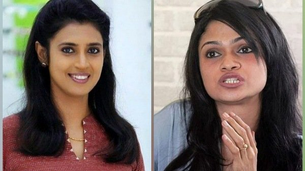 Kasthuri Shankar Takes A Jibe At Suchitra Before She Enters Bigg Boss Tamil 4; Read Deets Inside