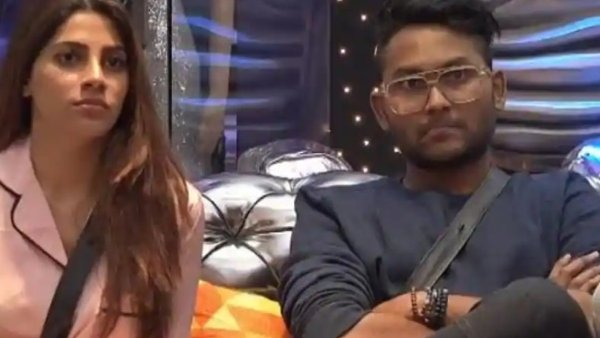Bigg Boss 14: Nishant Gives Close Friend Jaan Valuable Advice On His Equation With Nikki Tamboli
