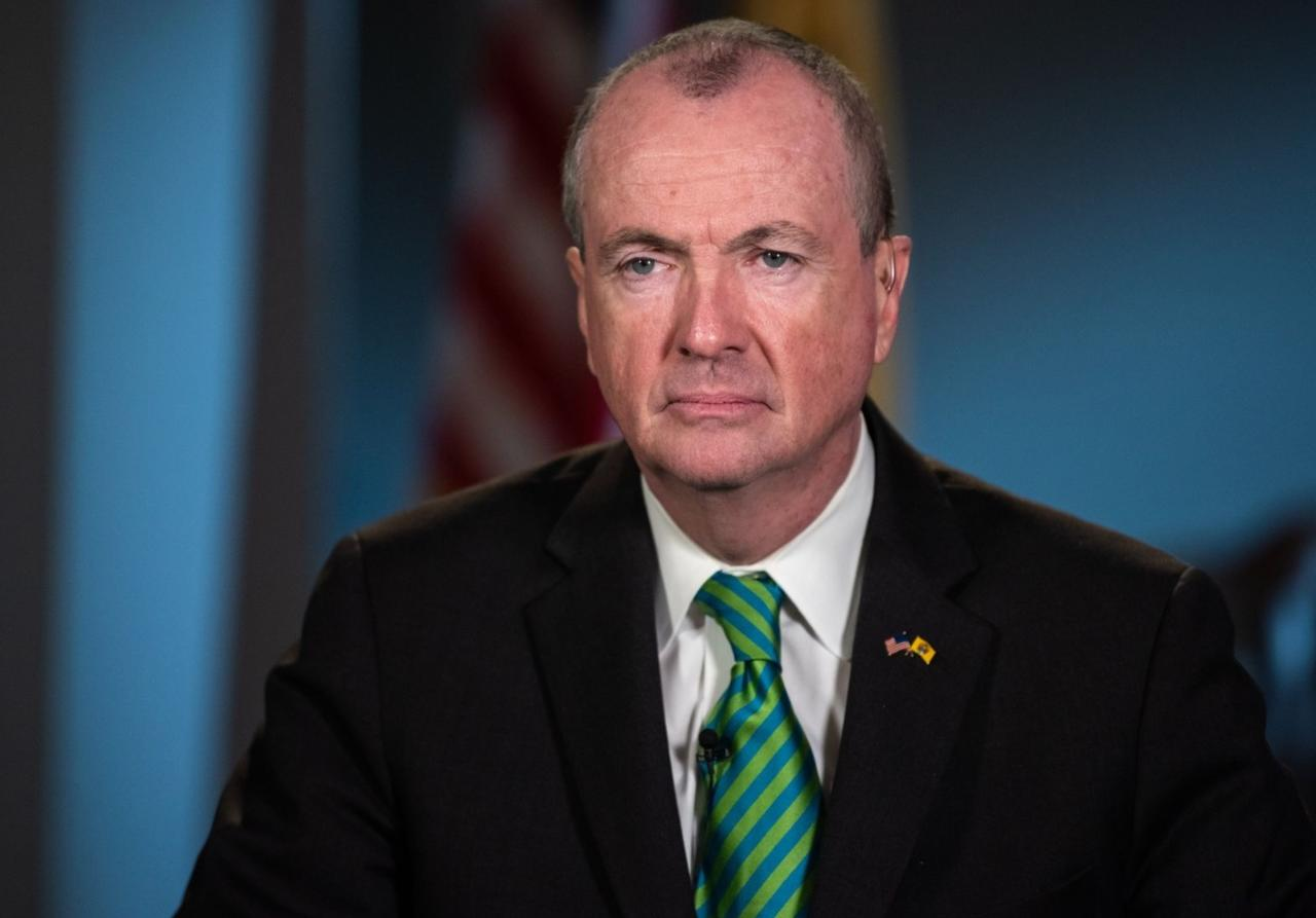 New Jersey Governor Exposed To COVID-19 At Hoboken Bar
