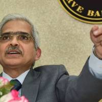 Rate cut will depend upon moderation in inflation: RBI Governor Shaktikanta Das