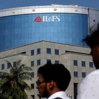 ILFS misses debt resolution target by Rs 7,300 crore in September quarter