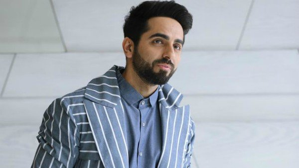 Ayushmann Khurrana Is Pumped About Shooting In His Hometown Chandigarh For The First Time