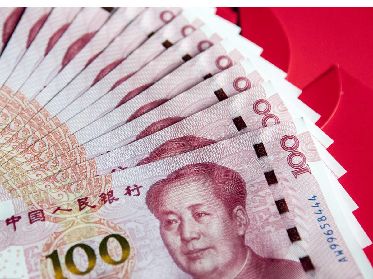 China reconsiders global strategy for Yuan