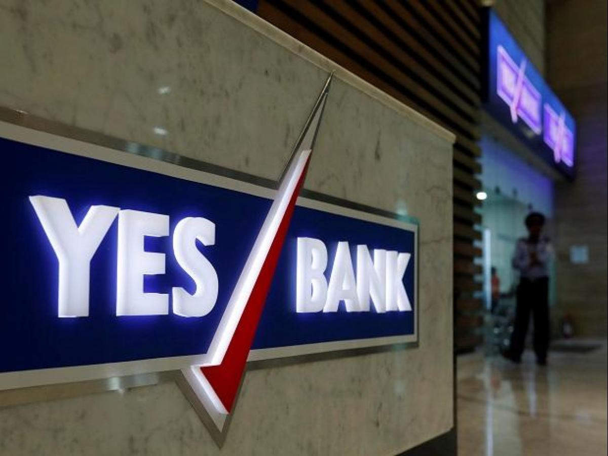 No more sleepless nights for Yes Bank CEO Prashant Kumar