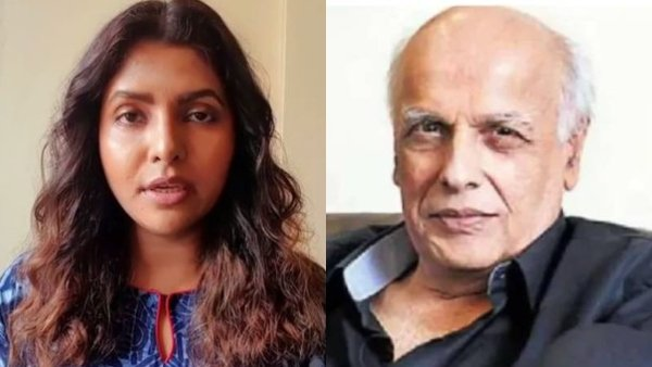 Luviena Lodh's Husband Sumit Sabherwal Denies Being Related To Mahesh Bhatt: Releases Statement
