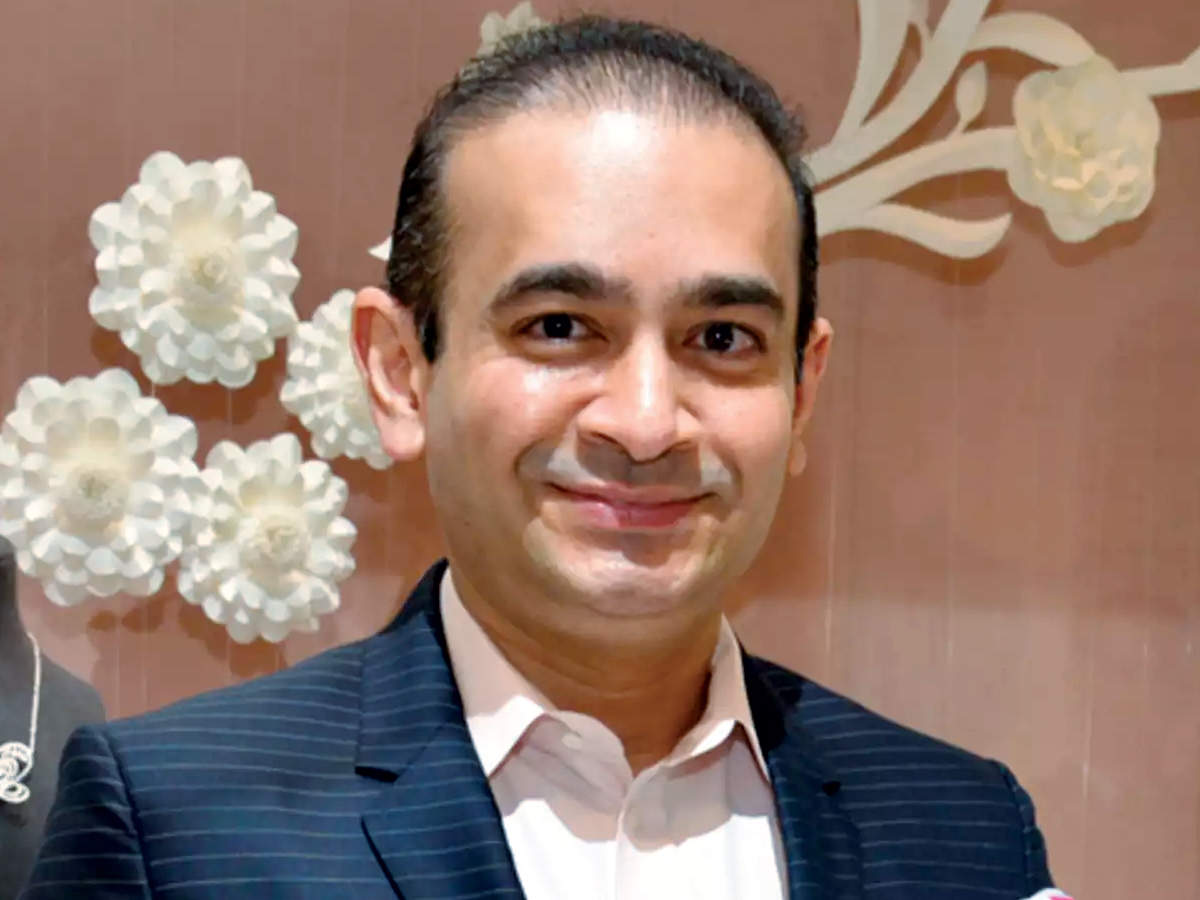 UK court rejects Nirav Modi's bail for the seventh time in Punjab National Bank fraud case