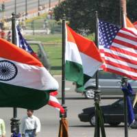 India says to sign military agreement with US on sharing of satellite data