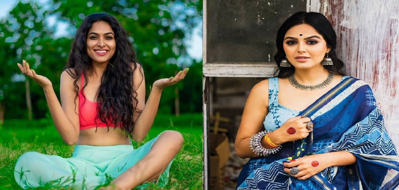 Bigg Boss Telugu 4: Netizens Slam Makers And Monal Gajjar Post Divi Vadthya's Exit From The Show!