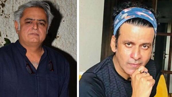 Hansal Mehta Reveals He Had A Fight With Manoj Bajpayee, Did Not Talk To Him For 6 Years