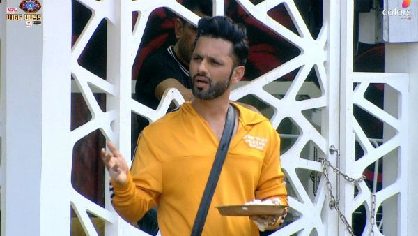 Bigg Boss 14 October 26 Highlights: Rahul Vaidya Calls Jaan Kumar Sanu 'Product Of Nepotism'