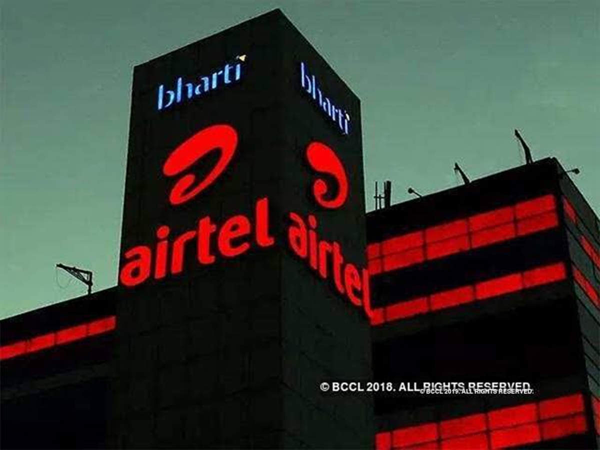 Bharti Airtel rises more than 1% ahead of Q2 earnings