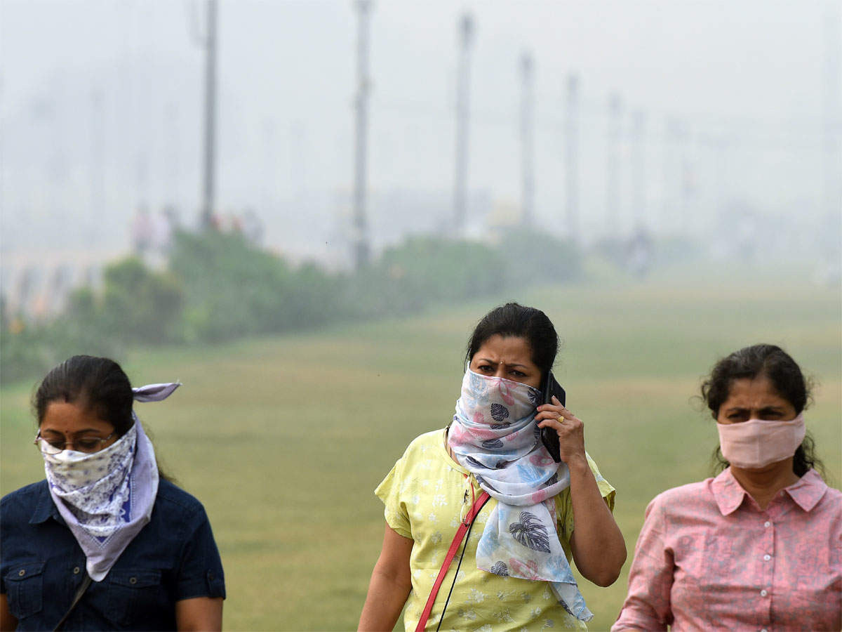 Government to bring new law to curb air pollution in Delhi-NCR