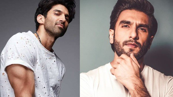Aditya Roy Kapur Reacts To Ranveer Singh Accusing Him Of Stealing His Girlfriend During College Days