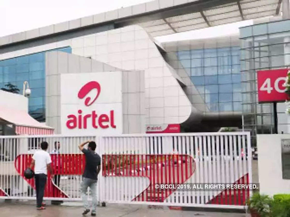 Bharti Airtel shares jump nearly 13% a day after telco narrows Q2 loss to Rs 763 crore
