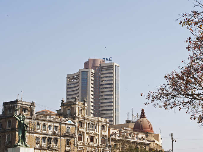 Stock market update: BSE SmallCap index sheds nearly 1%; GE Power India tanks 9%