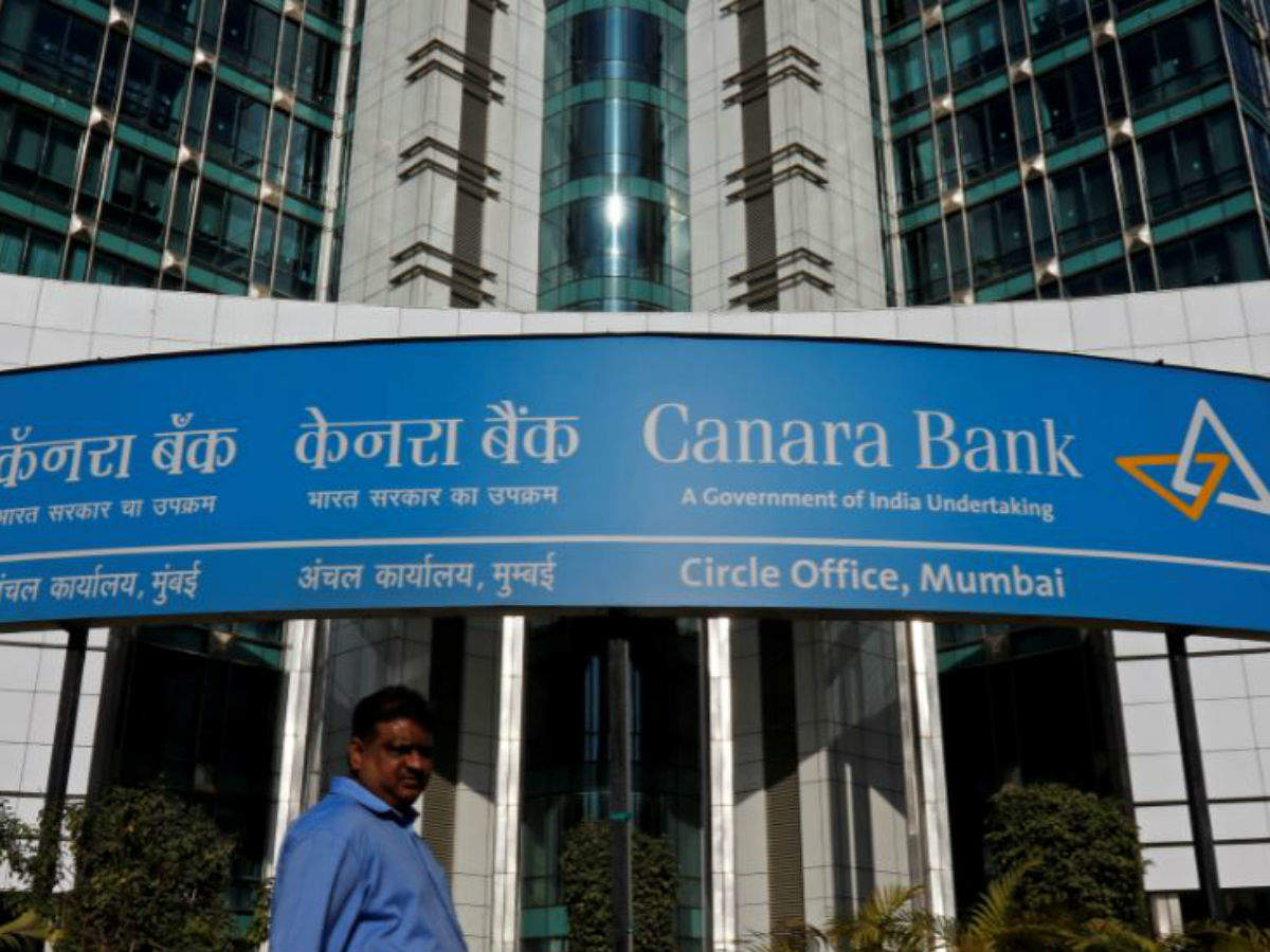 Canara Bank Q2 results: Reports net profit of Rs 444 crore
