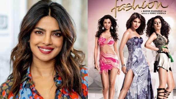 Priyanka Chopra On Fashion: I Was Told Taking On This Movie Could Be A Risk
