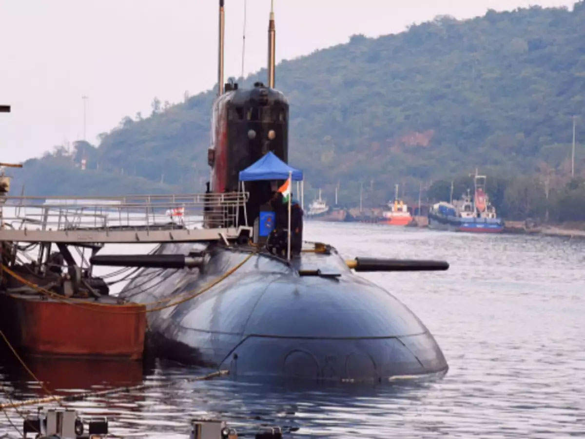 Cost, conditions made Myanmar choose Indian submarine
