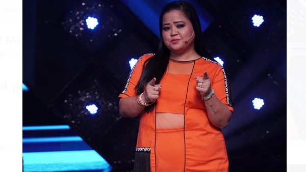 Comedian Bharti Singh Arrested By NCB In Bollywood Drug Probe After She Accepted Consumption