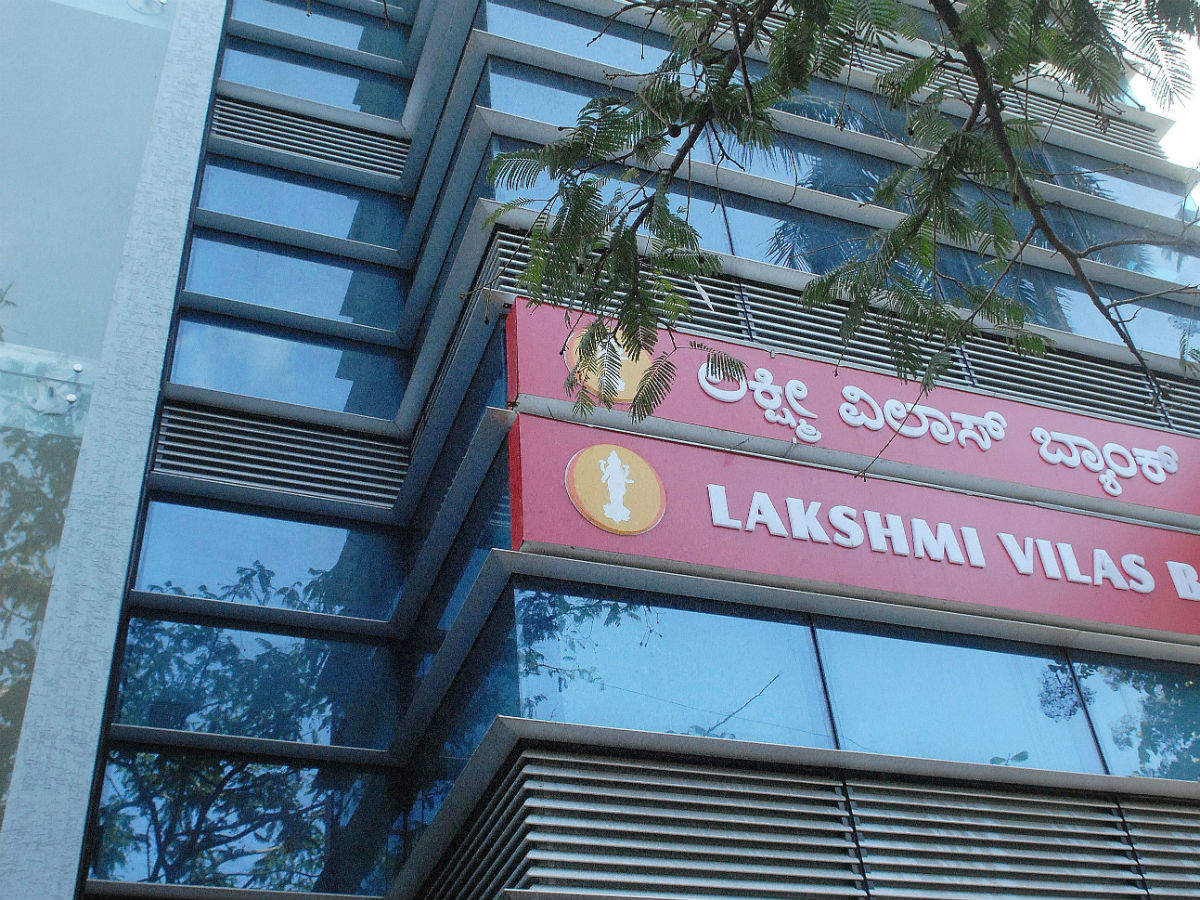 LVB shares rise after Cabinet approves merger with DBS India
