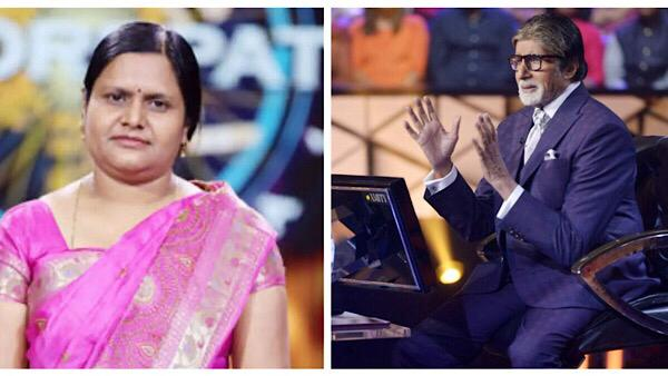 KBC 12: Can You Answer The Question That Made Anupa Das The Third Crorepati This Season?