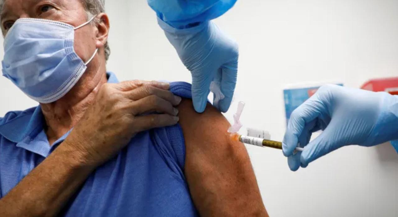 "Doctors Warn Side Effects From COVID-19 Vaccine ""Won't Be A Walk In The Park"""