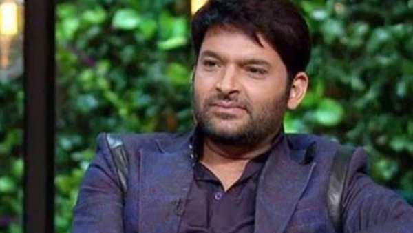 Kapil Sharma Hits Back At Troll Claiming the Comedian Might Get Arrested In Drugs Case