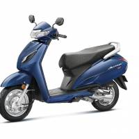 HMSI launches special edition of Activa 6G to mark 20 years of scooter brand in India