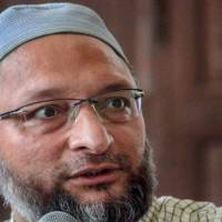 Hyderabad civic polls: Asaduddin Owaisi dares BJP to bring in PM Narendra Modi for campaigning