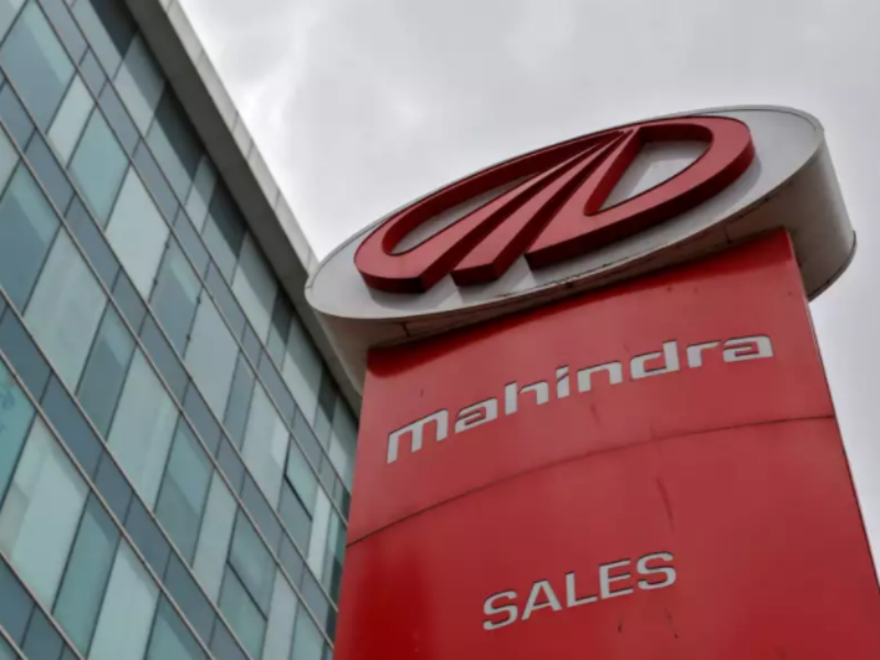 M&M announces share swap deal to merge Mahindra First Choice with TVS Automobile