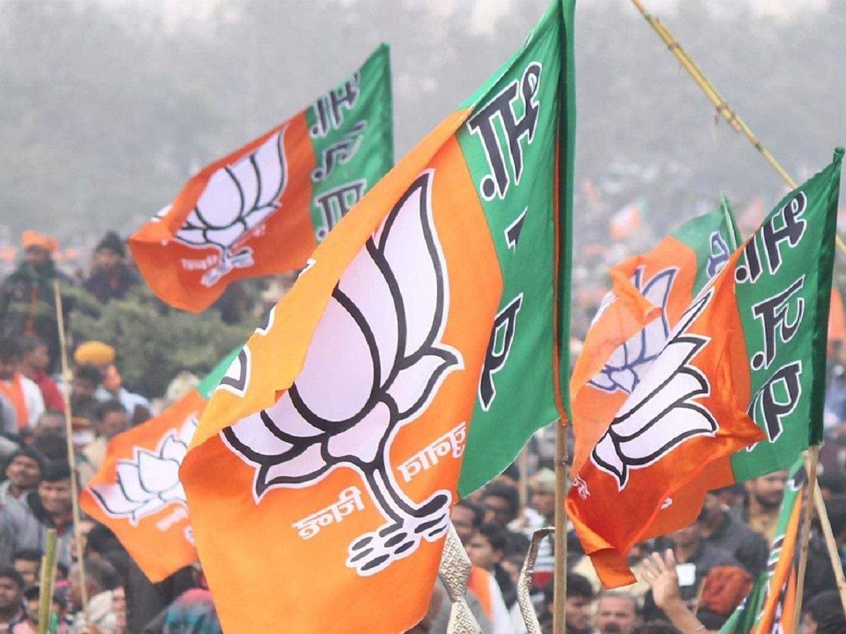 BJP promises free Covid vaccine, tabs, wifi in Hyderabad urban polls