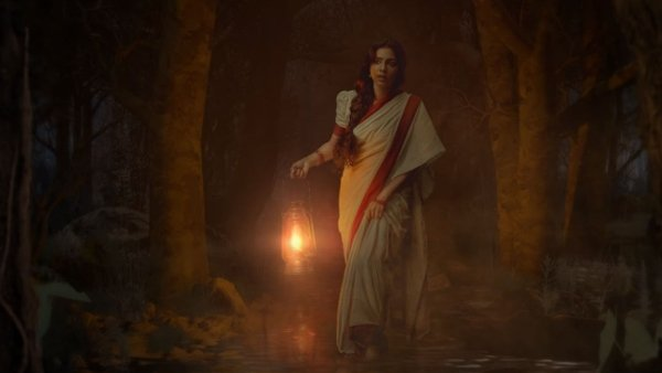 Kumari: Here Is Everything You Need To Know About The Aishwarya Lekshmi Starrer!