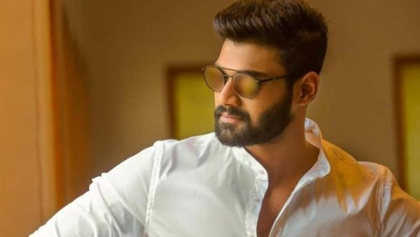 Bellamkonda Sai Sreenivas To Make Bollywood Debut Soon; Official Announcement Is On The Way!