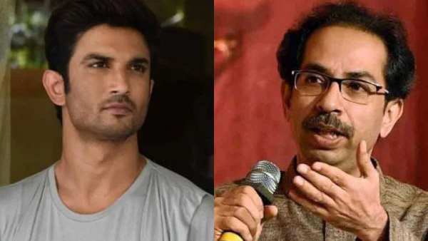 Uddhav Thackeray Talks About Sushant Singh Rajput's Death: I Sympathize With The Tragedy