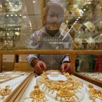 Gold jewellery demand to decline 35% in FY21: ICRA