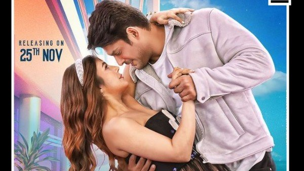 Sidharth Shukla Shares His Experience Of Shooting For Shona Shona With Shehnaaz Gill