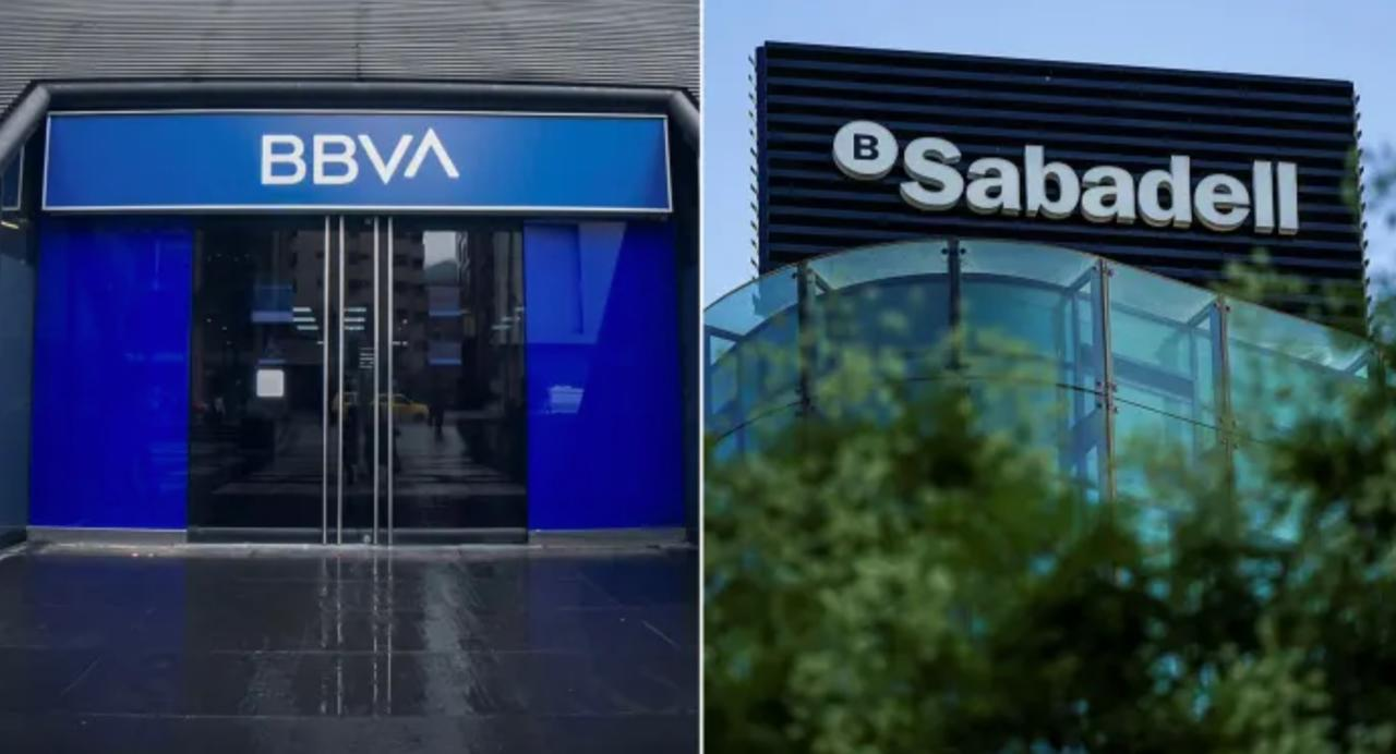 """That Crashed And Burned So Quickly"" - BBVA & Sabadell Scrap Deal Talks Over Price Dispute"