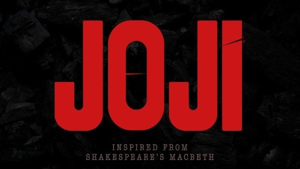 Fahadh Faasil's Joji: Here Is A Major Update On The Dileesh Pothan Directorial
