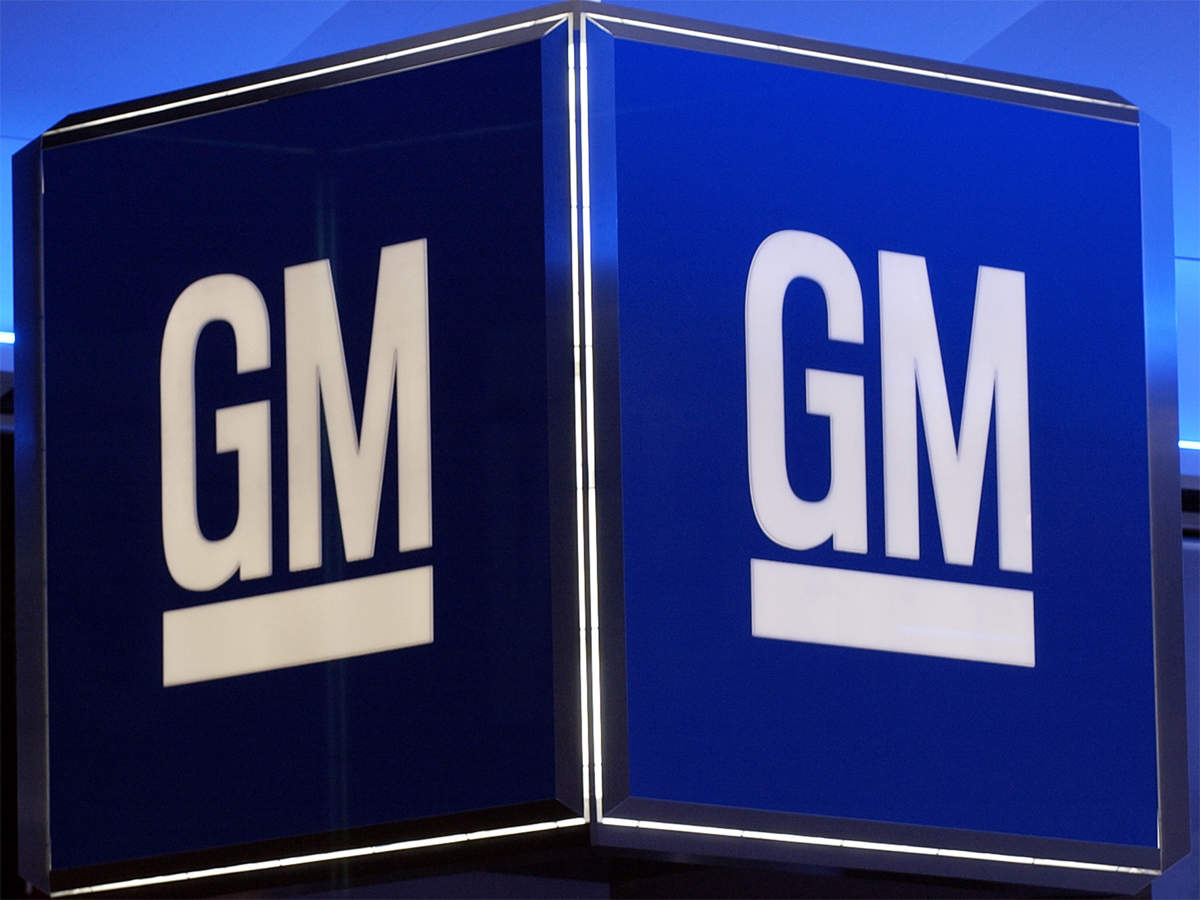 General Motors plans to seek banking charter for auto-lending business, reports Wall Street Journal