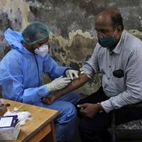 Coronavirus News LIVE Updates: India#39;s COVID-19 tally reaches 93.51 lakh; death toll mounts to 1.36 lakh