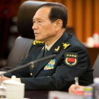 Chinese Defence Minister Wei Fenghe to visit Nepal on November 28