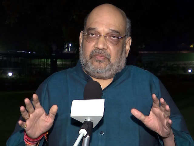 Farm laws protests: Will hold talks before Dec 3 if farmers shift to designated site, says Amit Shah