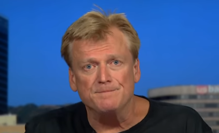 Former Overstock CEO Paying 'Team Of Hackers And Cybersleuths' To Prove Trump Won Election