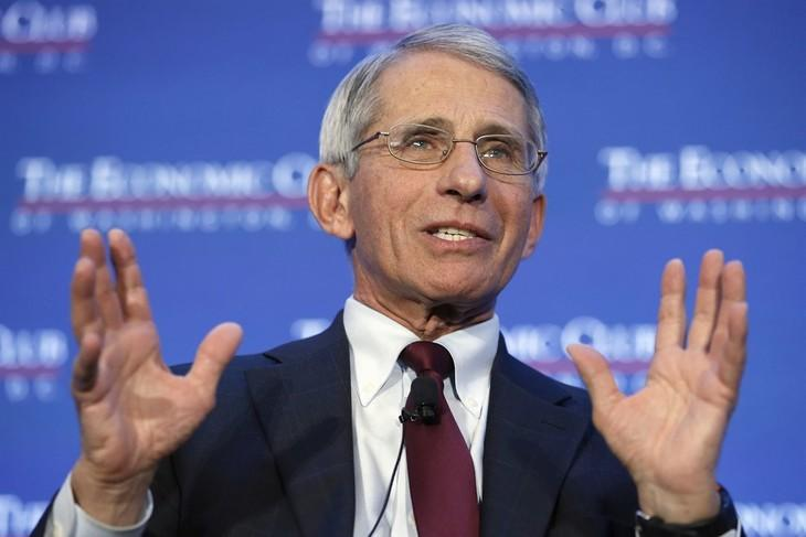 Dr. Fauci Finally Confirms That Children Don't Catch Or Transmit COVID-19 In Large Numbers