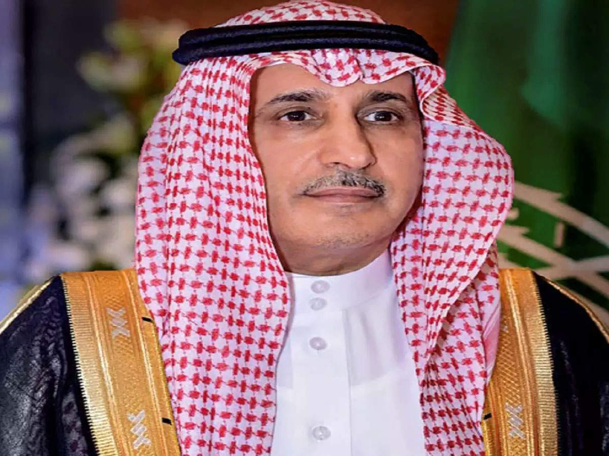 India and Saudi Arabia: Ties deepening, expanding, says Saudi envoy