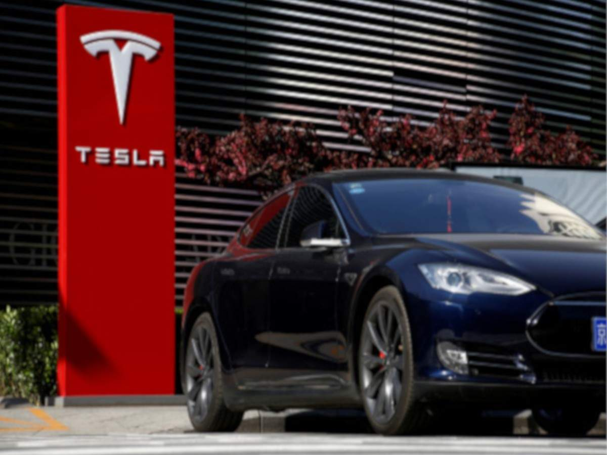 Tesla S&P debut to come all at once, rippling across markets