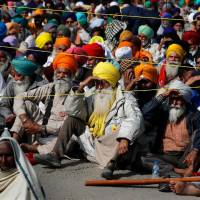 Farmers#39; protests could disrupt auto production: Report