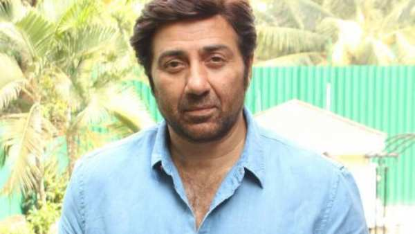 Sunny Deol Tests Positive For Coronavirus, Says He's Asymptomatic And Feeling Well